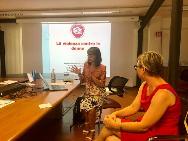 Donne (in)formazione: al via il progetto contro la violenza di genere che coinvolge anche CIDAS e Coop Alleanza 3.0