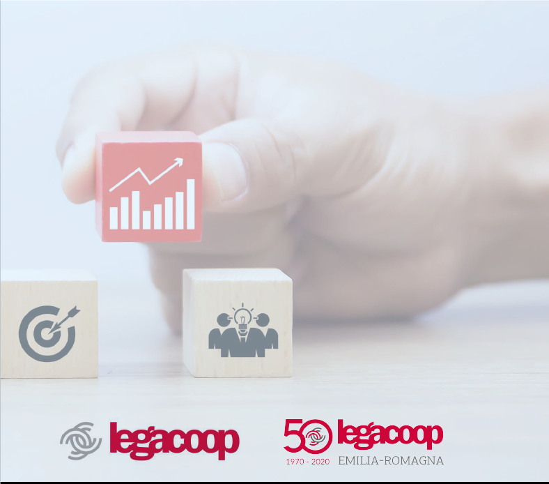 """Webinar """"Progetti cooperativi e strumenti per la ripresa: finanza, strategia ed equity"""""""