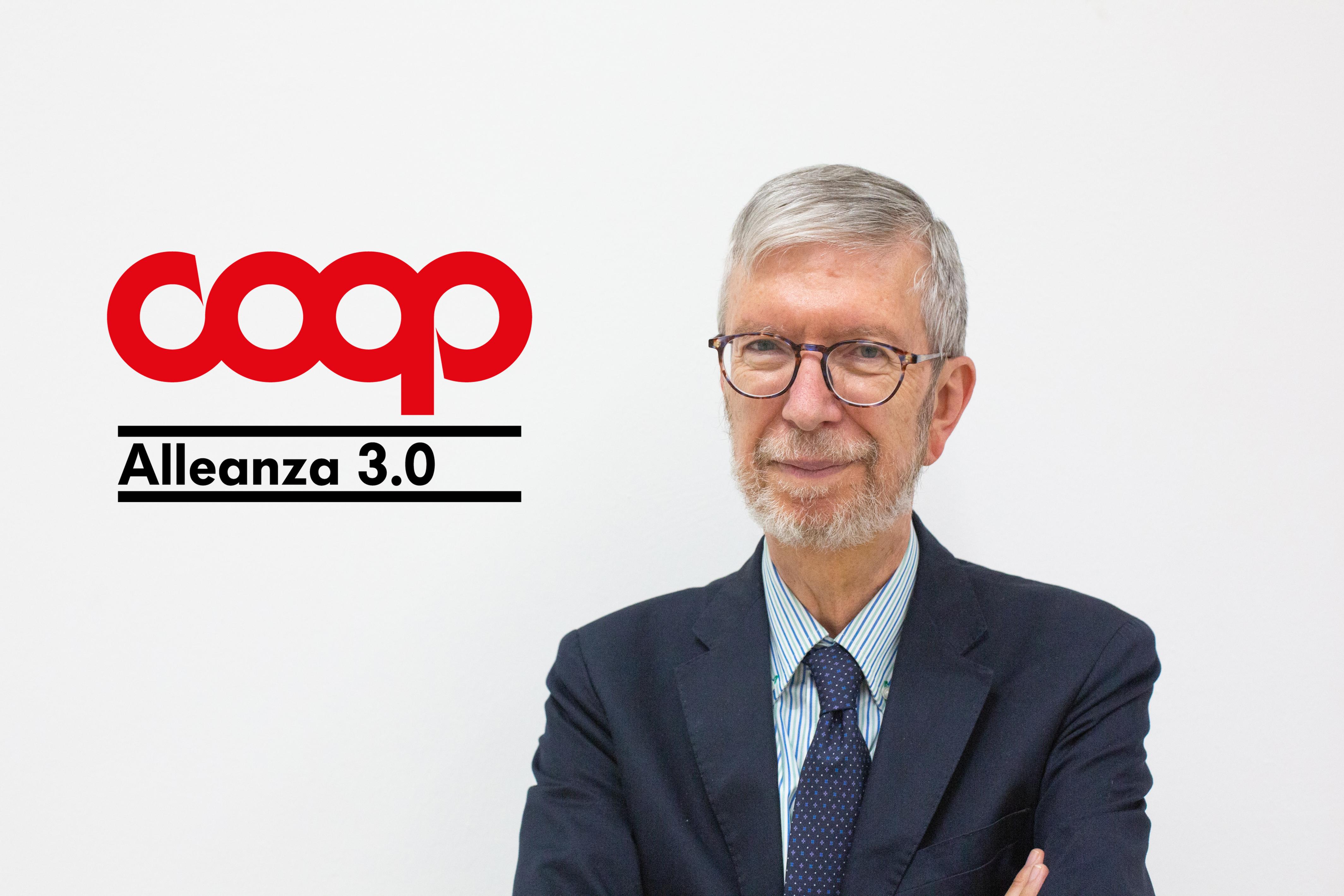 Mauro Cifiello nuovo Presidente di Coop Alleanza 3.0
