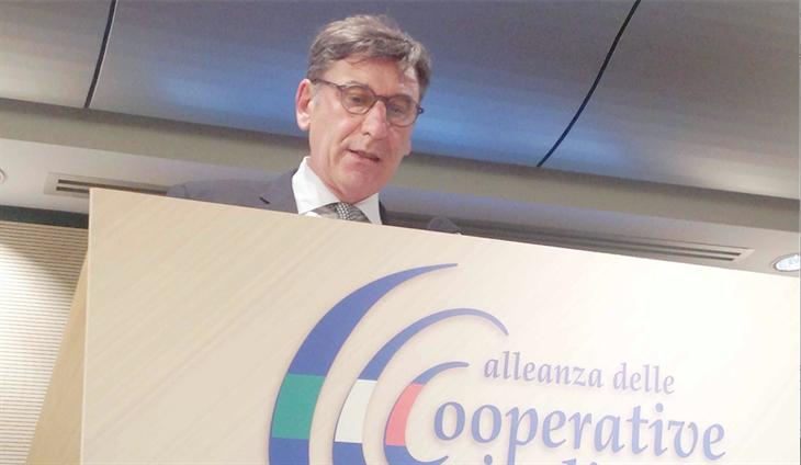Covid: Alleanza delle Cooperative, blocco licenziamenti giustificato solo da situazione straordinaria; aggancio agli ammortizzatori sociali utile se ben specificato