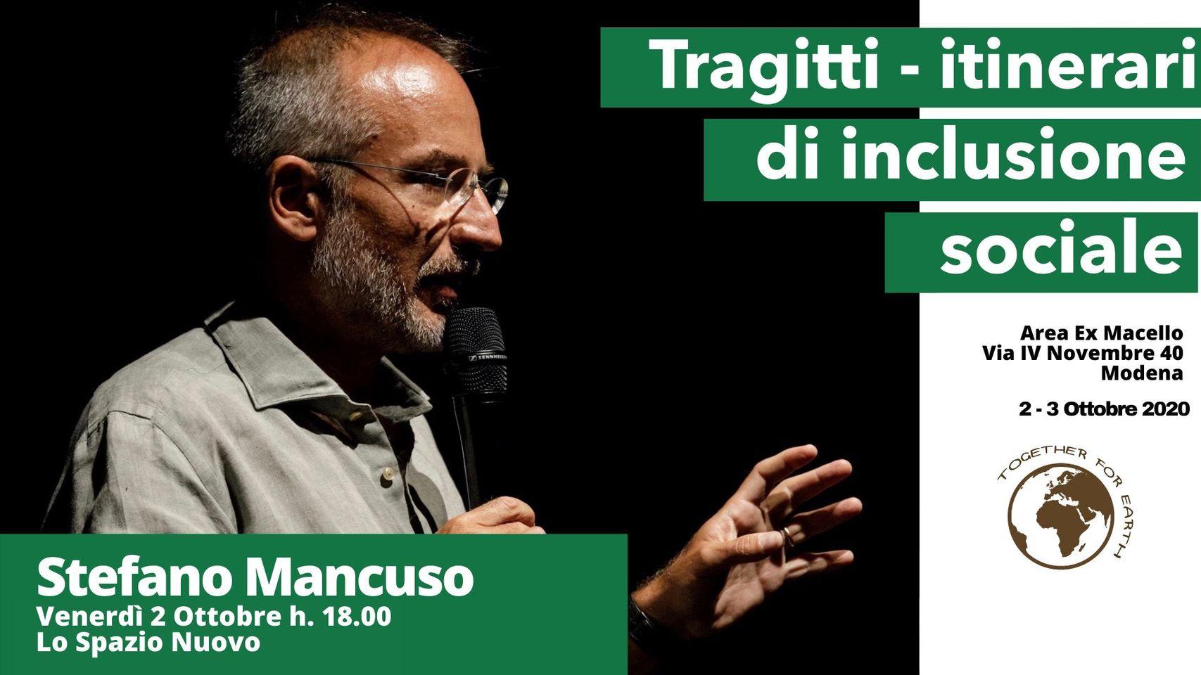 Coop Alleanza 3.0 e Legacoop Estense presentano: Plant Revolution – incontro con Stefano Mancuso