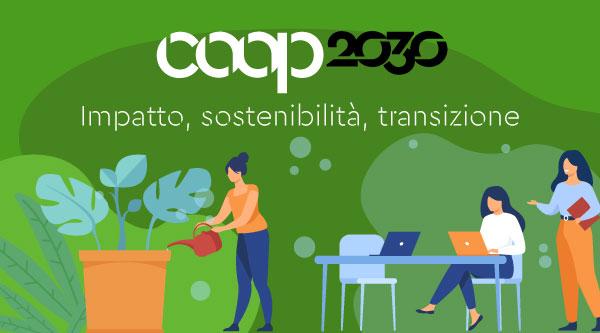 Bando Coop 2030, 43 cooperative si candidano alla rivoluzione verde