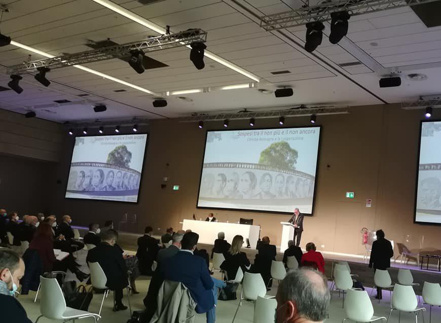 A Bologna l'Assemblea Regionale di Legacoop Produzione e Servizi
