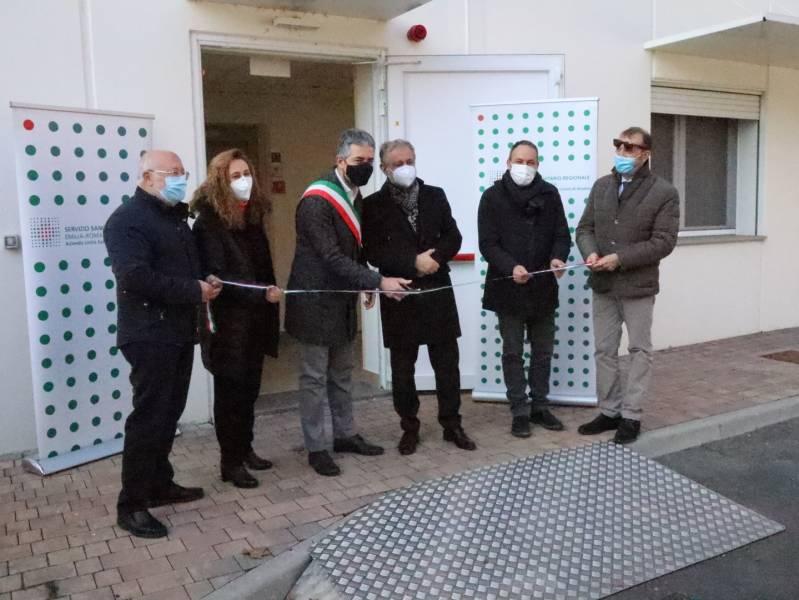 Gulliver: un nuovo Ospedale di Comunità presso la CRA Focherini e Marchesi