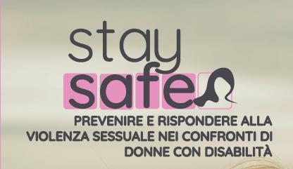 """Anziani e non solo coop. sociale coordinatrice per l'Italia del progetto europeo """"Stay Safe"""""""