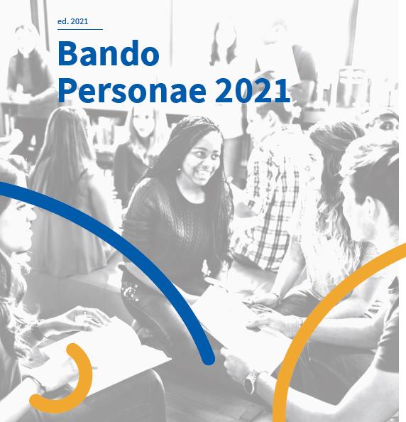 Fondazione Modena: presentazione del bando Personae 2021
