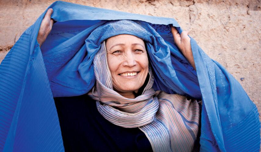 Legacoop per le donne dell'Afghanistan