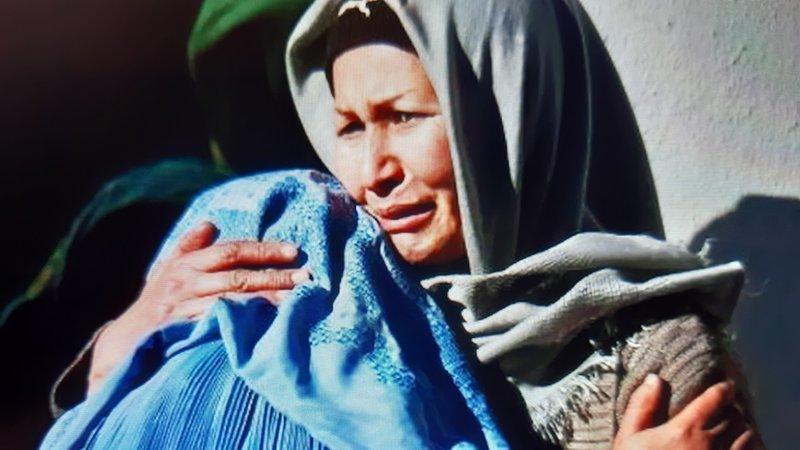 Coop a fianco della popolazione afghana