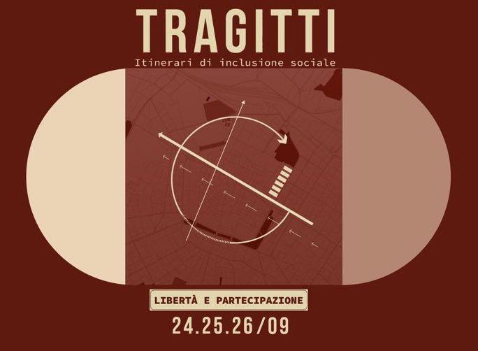 """""""Tragitti"""", terza edizione su libertà e partecipazione"""