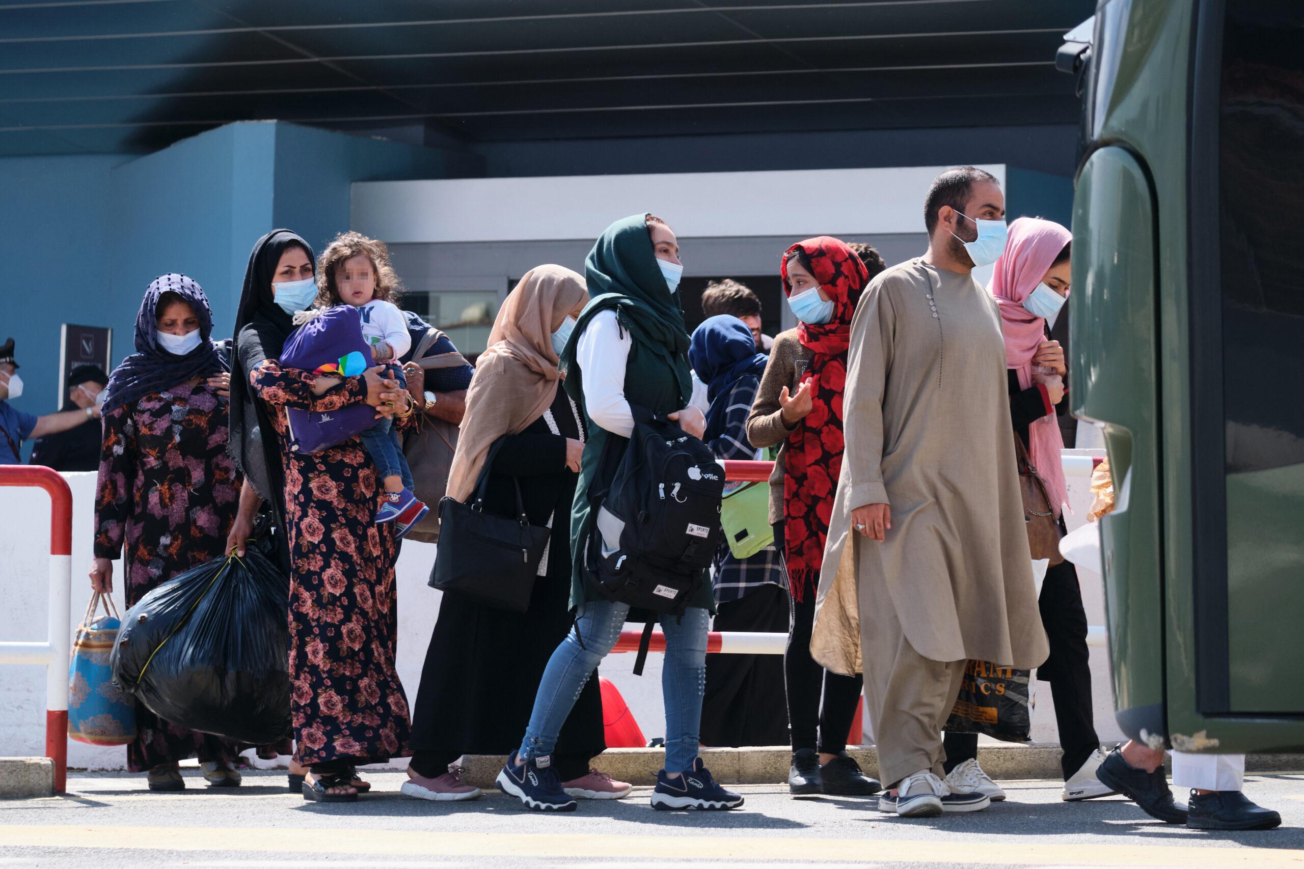Appello Urgente per reperire alloggi in favore dei profughi Afghani presenti nella provincia di Modena