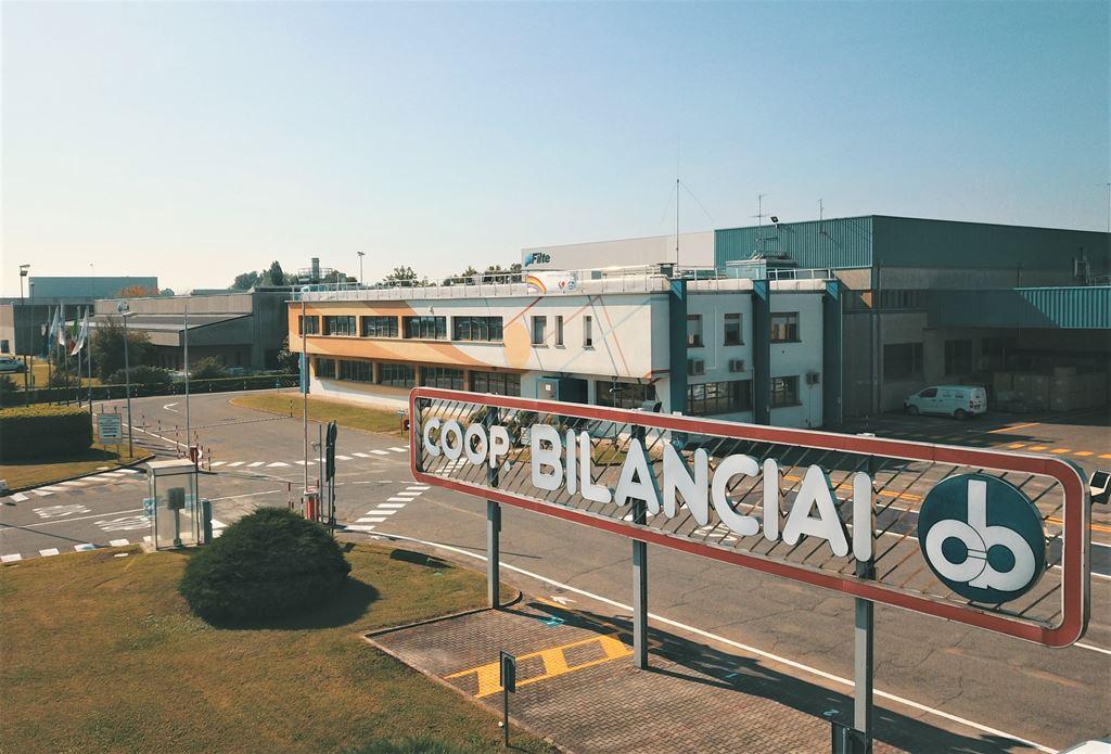Cooperativa Bilanciai tra i protagonisti di Macfrut a Rimini da oggi al 9 settembre